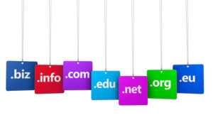 Marketing your hypnotherapy practice - domain names