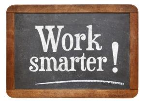 Hypnotherapy Marketing - Work Smarter