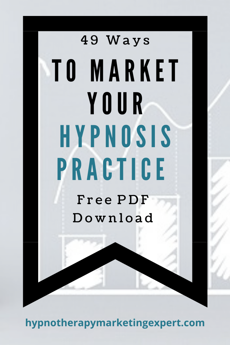 49 Ways to Market Your Therapy Practice