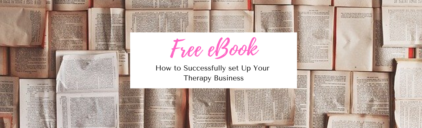 therapy marketing book