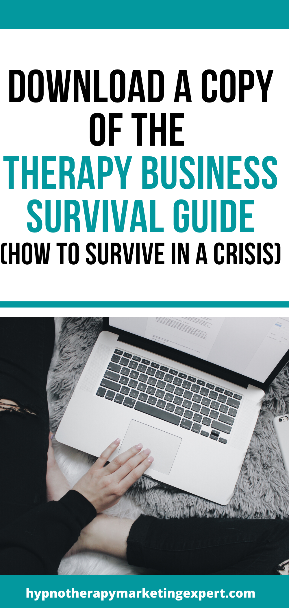 therapy business survival guide